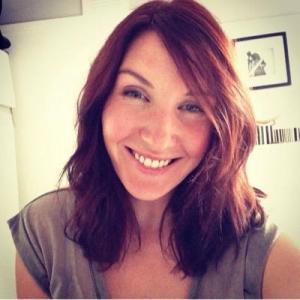 Kate Reilly James
