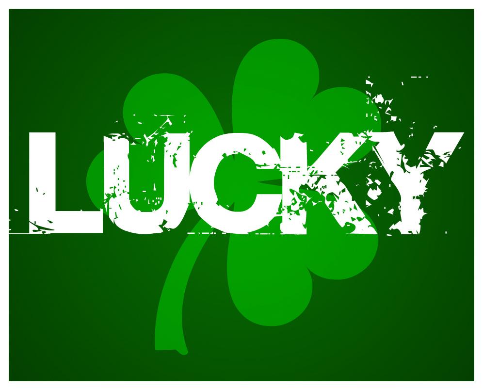 lucky-st-patrick-day