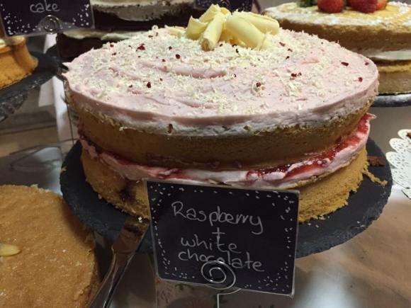 Cake for Kids