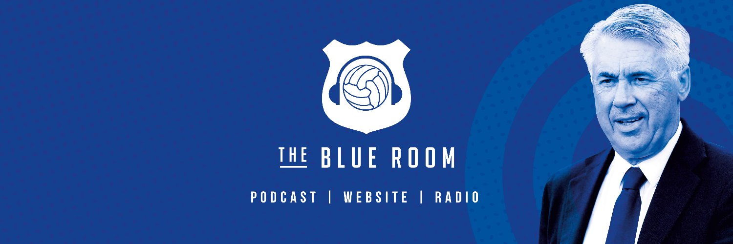 the blue room podcast